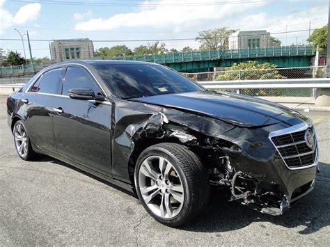 Loaded 2014 Cadillac Cts 3.6l Twin Turbo Vsport Premium
