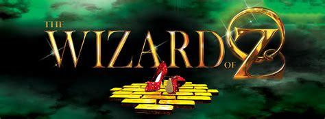 wizard  oz broadway  richmond