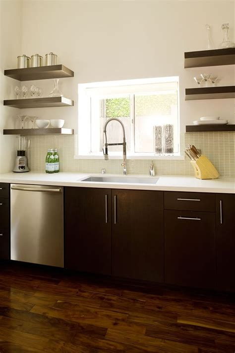 shelves instead of kitchen cabinets jeff lewis shelves and cabinets on 7928
