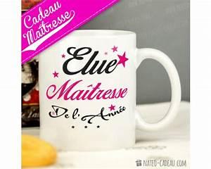 Cadeau Pour Maitresse D École : mug personnalis pour maman marraine ou une amie id e ~ Melissatoandfro.com Idées de Décoration