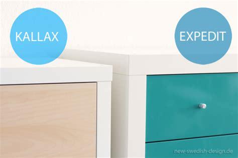 Passen Kallax Türen In Expedit by Diese Ikea Expedit Neuerungen Solltest Du Wissen News