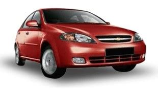 Chevrolet Optra Srv [20062010] Price In India, Photos