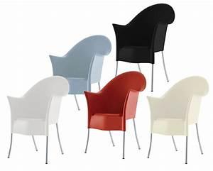 Fauteuil En Plastique : fauteuil empilable lord yo plastique pieds m tal ~ Edinachiropracticcenter.com Idées de Décoration