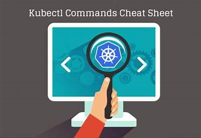 Sheet Kubectl Cheat Commands Kubernetes Command