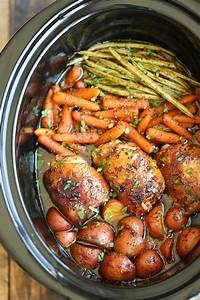 Fall Slow Cooker Recipes—Delish.com