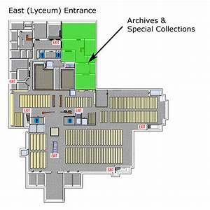 FAQ: Archives & Special Collections: University of ...