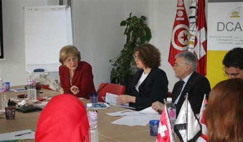 bureau d etude en tunisie le bureau du dcaf 224 tunis lance une nouvelle version de sa base de donn 233 es sur la l 233 gislation du