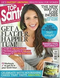 Silver saviour! The Silver Soap in April's Top Santé ...