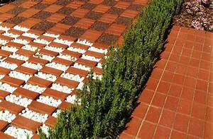realizzare la pavimentazione drenante Pavimentazioni