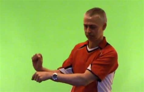 Badminton Coaching Video Archives