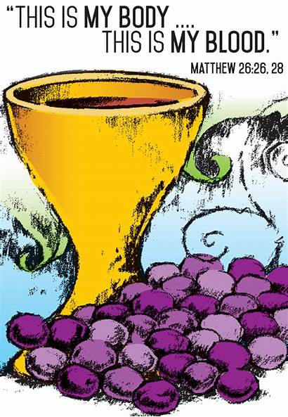 Communion Supper Lord Hits Commun 2670