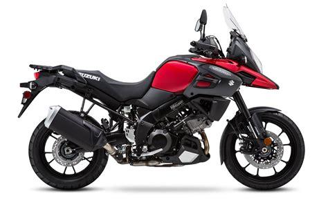 Suzuki V Strom 2019 by 2019 Suzuki V Strom 1000 Guide Total Motorcycle