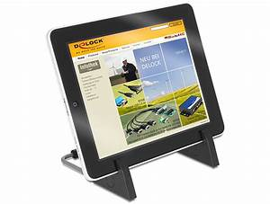 Ständer Für Tablet : tragant produkte 20367 delock st nder 10 f r tablet ipad e book reader ~ Markanthonyermac.com Haus und Dekorationen