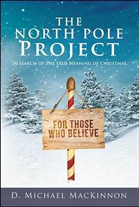 the, north, pole, project