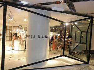 Sass and Bide Retail Store | ' facade + first sight ...