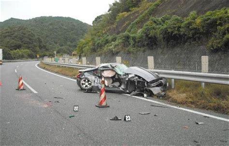 中国 自動車 道 事故