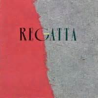 Regatta - Regatta CD. Heavy Harmonies Discography