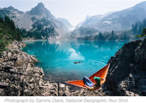 washington state camping places geographic national usa destinations vacations most spots lake vacation