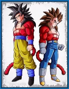 Fantasticas Imagenes de Dragon Ball las Mejores Escenas Imagenes de Dragon Ball