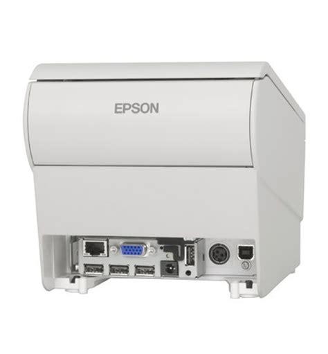 epson tm t88v printing light epson tm t88v i intelligent receipt printer the