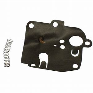 Genuine Briggs And Stratton Part Number 391681 Kit