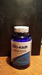Amazon.com: Bio Hair Vitamins for Faster Hair Growth and