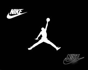 Air Jordan Logos