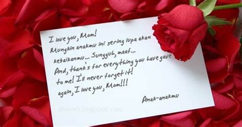 Contoh Surat Cinta Lucu by Contoh Surat Cinta Ungkapan Rasa