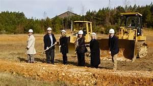 Groundbreaking ceremony held for Swagelok Alabama - Shelby ...