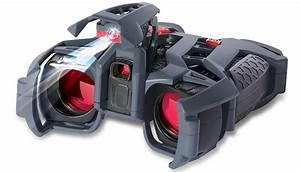 High Tech Gadget : high tech spy gadgets and their many uses ~ Nature-et-papiers.com Idées de Décoration