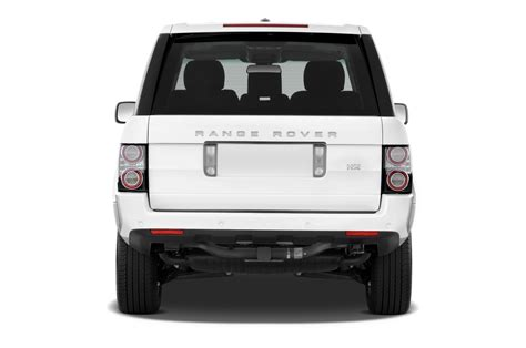 land rover back 2011 land rover range rover reviews and rating motor trend