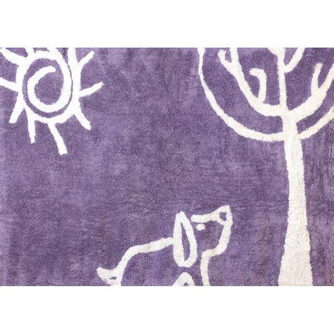 tapis chambre tapis tendance doux et coloré pour chambre enfant bébé