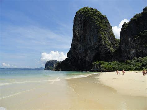 krabi phra nang beach krabi phra nang beach info