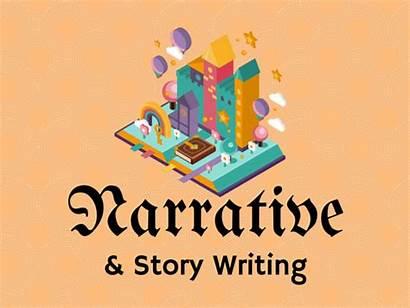 Narrative Write Writing Story Classroom Topics Feature