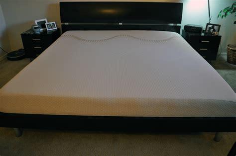 Amerisleep Revere Bed by Amerisleep Americana Mattress Review Sleepopolis