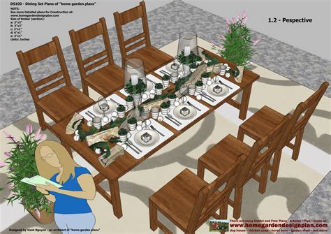 woodwork  outdoor furniture woodworking plans  plans