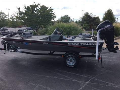 Tracker Pro 165 Boats For Sale by Tracker Pro 165 Boats For Sale