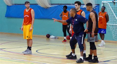karl brown nominated  coaching advisory group join