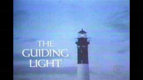 the guiding light guiding light closing 1970