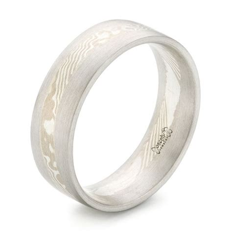 custom engraved s wedding band 102960 seattle bellevue joseph jewelry