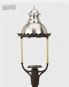 boulevard 3600 gaslite outdoor gas and electric yard lamp With outdoor gas lighting for sale