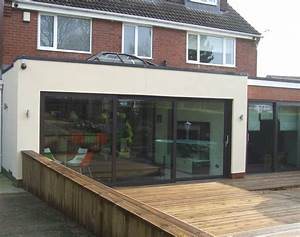 Extension In Castleford West Yorkshire