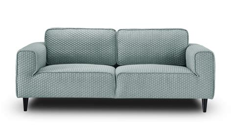 canape 3 places tissus le mobiliermoss tissus innovants pour des assises
