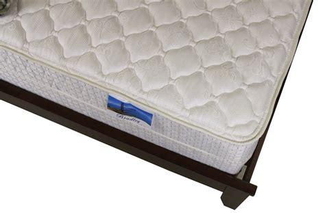 corsicana bradley single sided mattress   lowest price