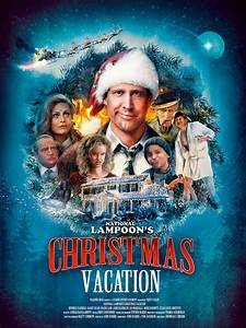 See This Gorgeous 'National Lampoon's Christmas Vacation ...