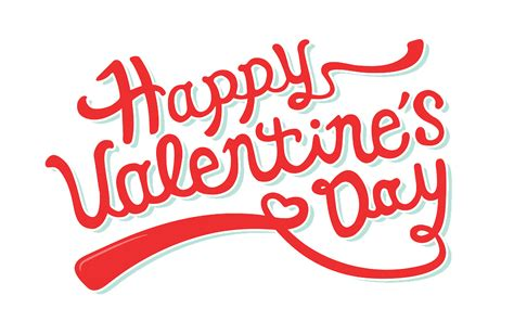 Happy Valentine's Day Clip Art