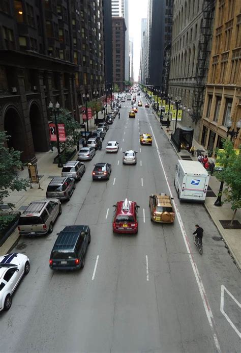dearborn street chicago national association city transportation