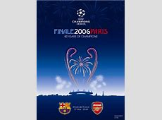 2006 UEFA Champions League Final Wikipedia