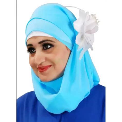 ways  wear hijab