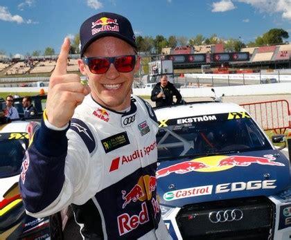 Ekstroms aiziet no DTM un turpinās karjeru Pasaules rallijkrosa čempionātā - Go4speed